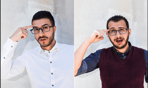 16 Ways to Speak Arabic with your Hands