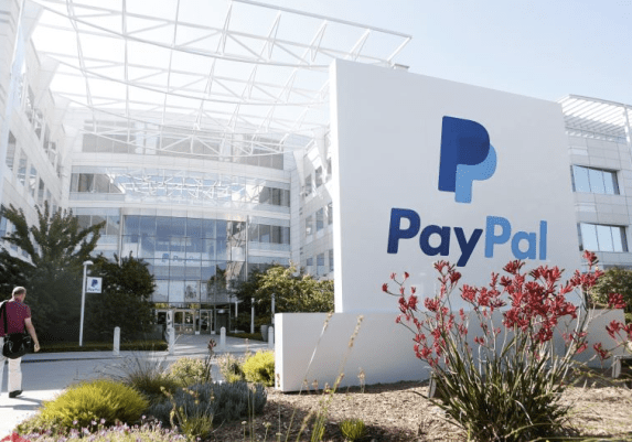 PayPal shuts down BDS France account