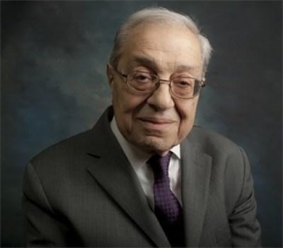 The End of an Era: Dr. Clovis Maksoud 1926-2016