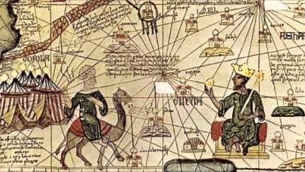 mansa musa wealth