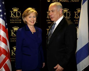 Secretary_Clinton_before_her_meeting_With_Israeli_Prime_Minister-Designate_(3326623332)
