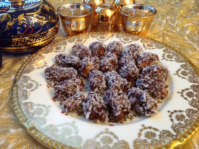 Dates - The World's Most Complete Food