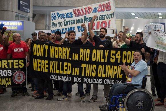 Arabs Make Historic Impression at the Rio Olympics