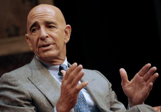 Arab American Businessman Named to Trump's Economic Advising Council