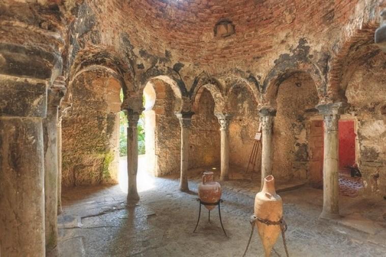 Arab Influences In The Balearic Islands