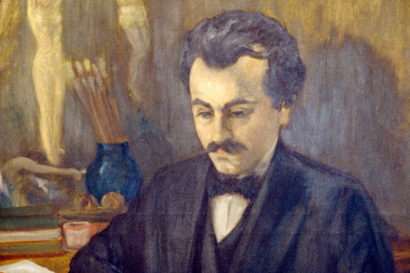 Top Quotes of Khalil Gibran: A Literary Hero