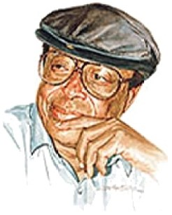 Muhammad Mftah Al-Fituri: The Arab-African Poet Of African Renewal