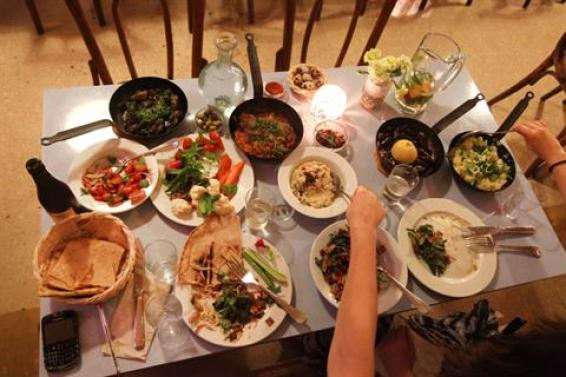 Why Beirut is Named the Top International City for Food