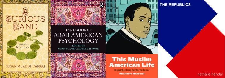2016 Arab American Book Awards Hightlights Literary Excellence