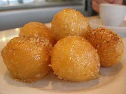 'Awamee - Syrup Balls