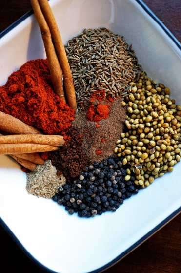 Baharat (7 Spice): The Ingredient giving Arab Food its Distinct Flavor