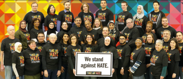 6 Ways Arab Americans Can Honor Civil Rights Activism on MLK Day
