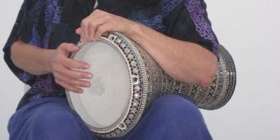Drum Sunday: Learn Rhythms from the Middle East
