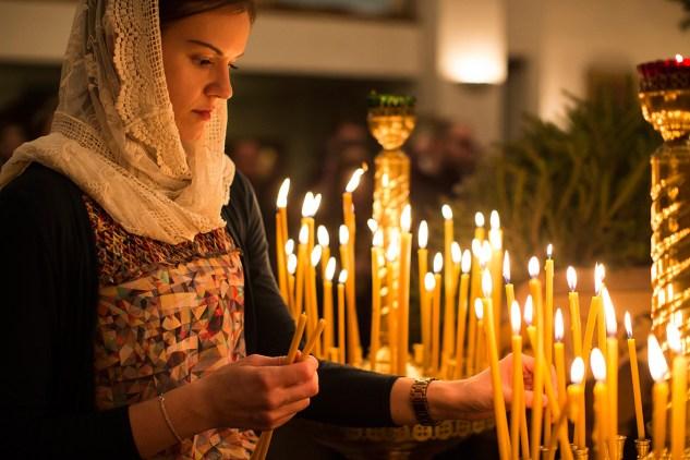 Eastern Orthodox Arab Americans Prepare for Christmas on Jan. 7th