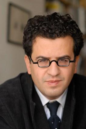 "Arab American Author Wins Pulitzer Prize in Biography for His Memoir ""The Return"""