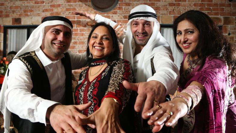 The Arab Qualities I Admired Most During My Travel in the Middle East