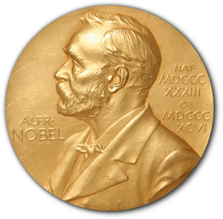 6 Arabs Who Received the Nobel Prize