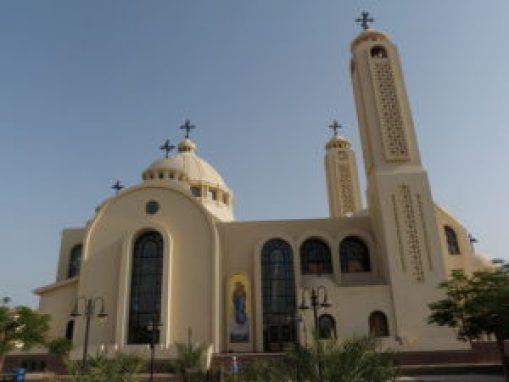 The Role of the Church in Preserving the Arab American Heritage