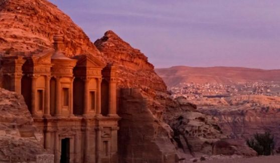 The 10 Wonders of the Arab world