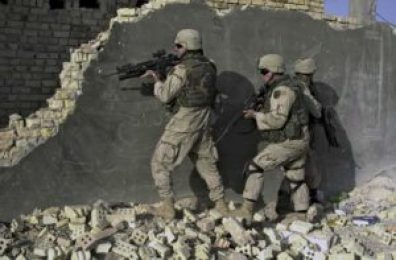 Iraq War 3.0, the War to End All Wars, is Over: Part 1 of 2
