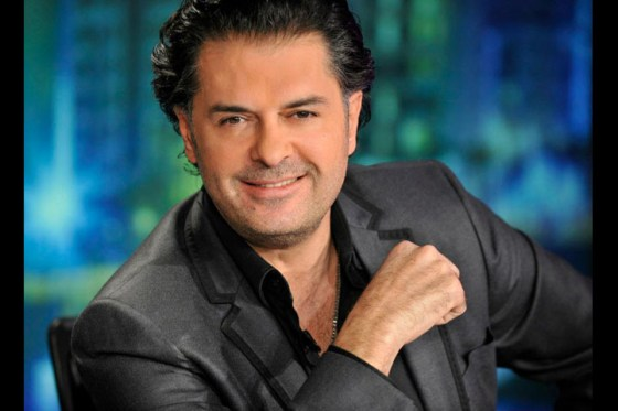 Lebanese Superstar Ragheb Alama to Perform in Washington DC