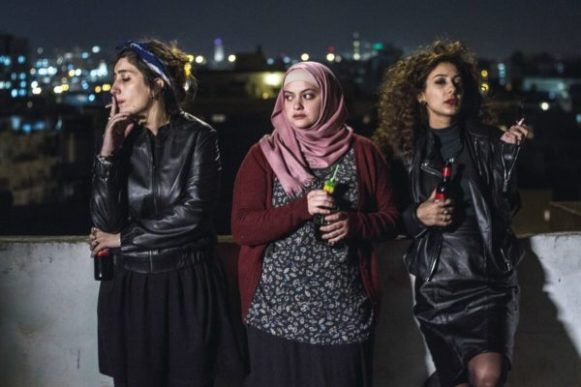 """Film """"In Between"""" Touches Outdated Morals and Explores Progressive Attitudes Uncommon in the Middle East"""