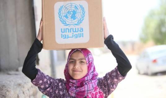 Trump Administration Cuts UNRWA Funding Deepening Rift Between Washington and Ramallah