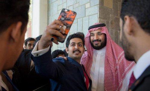 The Guardian View on Saudi Arabia and Yemen: Britain's Shame, Britain's Duty