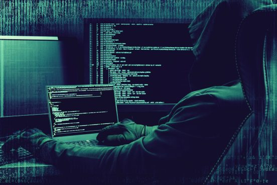 Arab Countries Facing The Highest Number Of Cyber Attacks