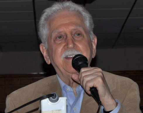 Don Bustany Passes, Broadcast Media Pioneer and Arab American Activist