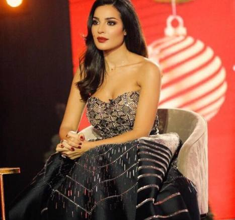 Some of the Most Fashionable Arab Celebrities