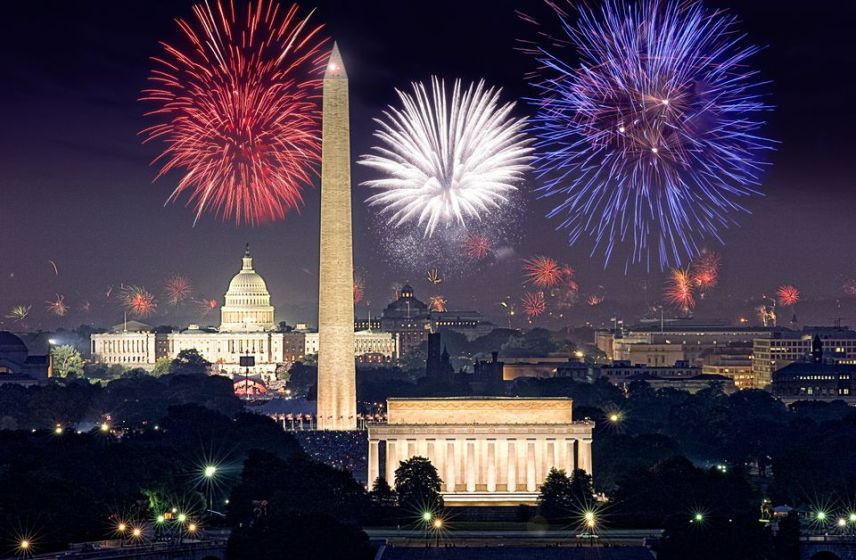 Why Arab Americans Should Feel American on the 4th of July