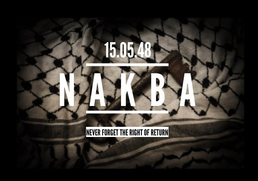 Facts About the Nakba and Beyond