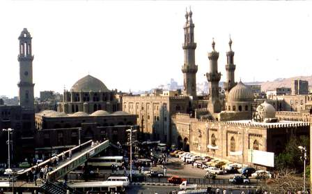 Exploring the Cairo of the Fatimids