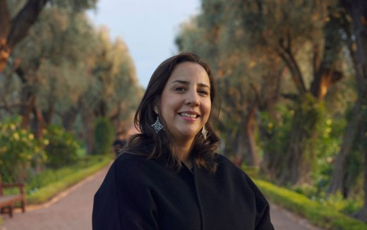 Touria El Glaoui: Putting African Contemporary Art on the Map
