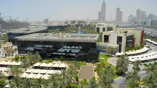 UAE Tops Arab World in Competitiveness