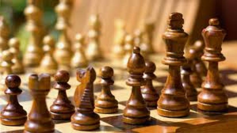 Arab Influence on the Game of Chess