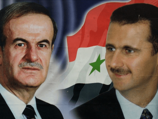 The Alawites--The Shia Muslim Sect of Syria's Leader