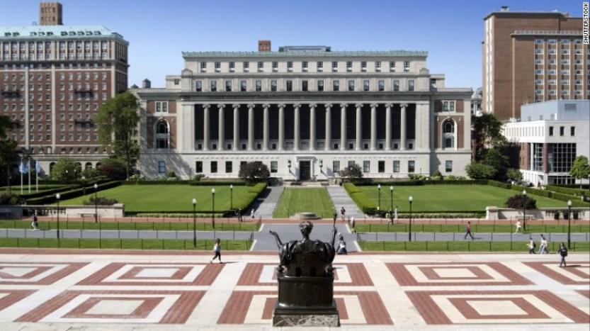 Middle East Studies, Columbia University