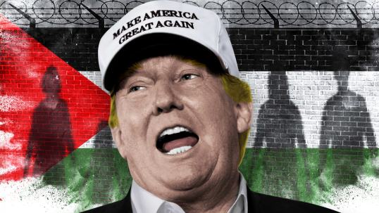 Trump's War on Palestinian Refugees Is as Heartless as Anything He's Done