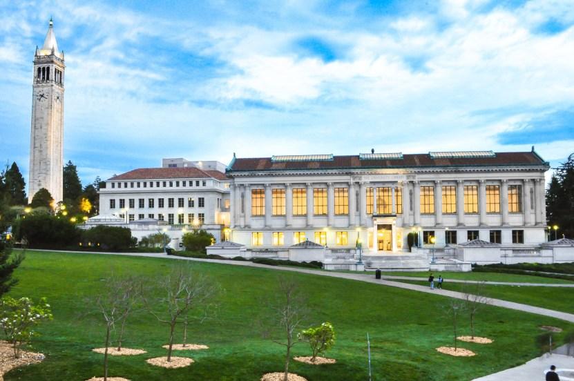 Middle East Studies, University of California Berkeley