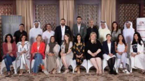 Arab TV Stars hit Abu Dhabi for International Emmys