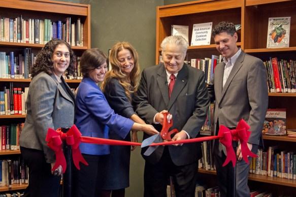 Arab American Women Making an Impact: Maha Freij