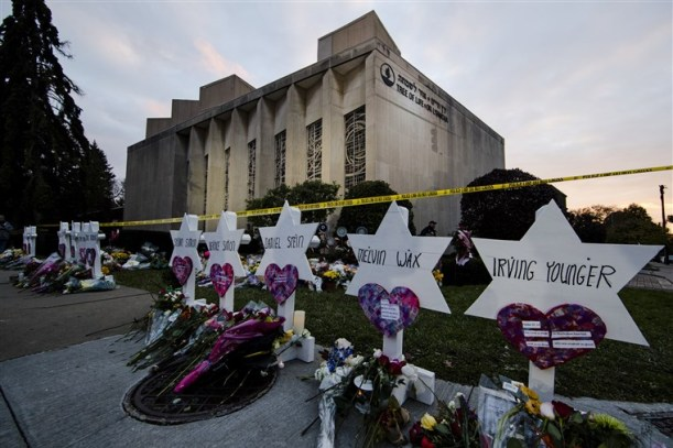 Arab Americans and Muslims for Pittsburgh: Supporting Jews After Terrorist Attack
