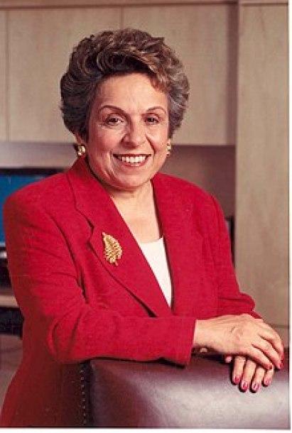 Donna Shalala, First Arab Americans