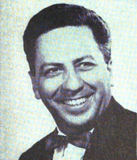 George Kasem, First Arab Americans