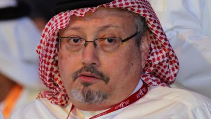 We Need Answers on Jamal Khashoggi's Disappearance