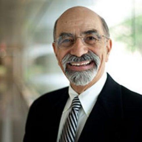 Fawwaz T Ulaby, First Arab Americans