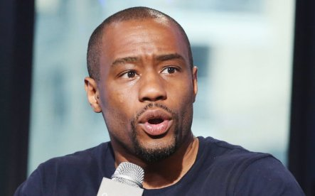 CNN Fired Marc Lamont Hill For Saying Palestinians Deserve Equal Rights