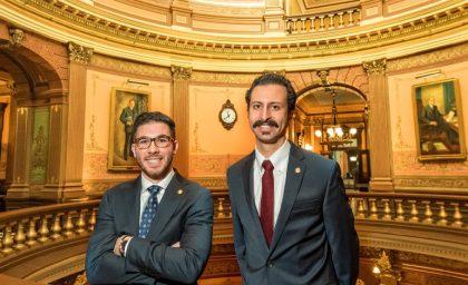 Arab Americans Win Locally, Inspire Community Nationally